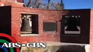 The World Tonight: Balangiga bells to arrive in Philippines on Dec. 11