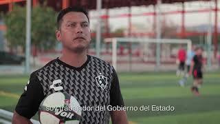 Miniatura de video Campo de Fútbol Rápido No. 7