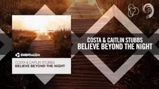 Costa Caitlin Stubbs Believe Beyond The Night Essentializm RNM