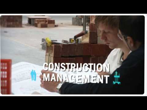 Leeds College of Building. Construction Management.