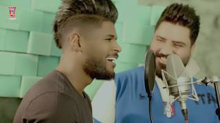 اسامة ناجي و وسام داود - اني عايش  ( Osama Naji ft. Wissam Dawood (EXclusive Music Video