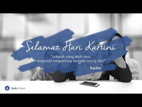 #project | SELAMAT HARI KARTINI