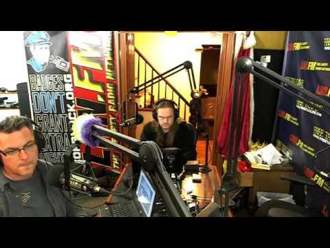 Free Talk Live 2015-12-01