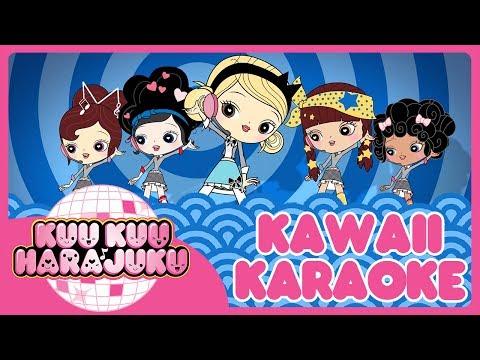 Kuu Kuu Harajuku | Theme Song | Kawaii Karaoke