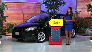 The Price Is Right - Danielle plays Pocket Change