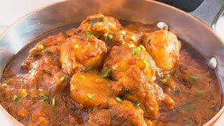Chicken Aloo ka Salan/Tasty And Unique Recipe/
