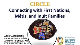Reaching Into The Circle: Connecting with First...