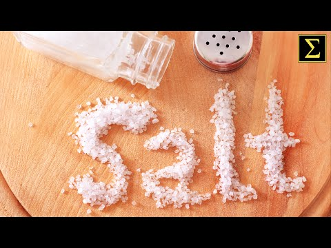 The Dangers Of Salt-Free Diets | John McDougall, M.D.
