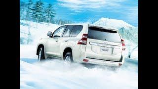 Toyota Land Cruiser Prado 150 обзор отзыв реального владельца.Дизель.