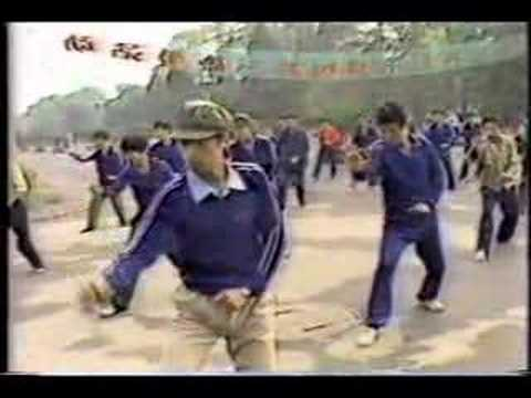 Shanxi Martial Arts