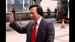 Hong Kong Billionaire Lau Sets Two Records in 24 Hours