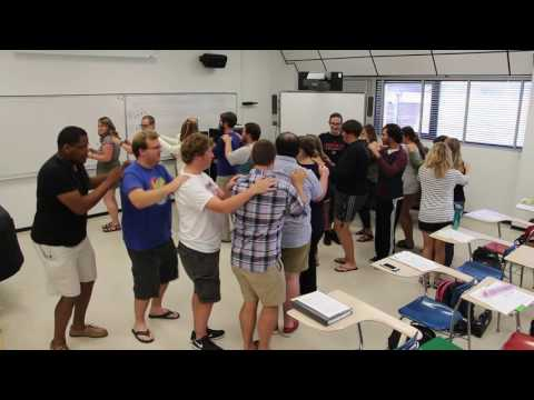 Rob Amchin—University of Louisville—Highway Number 1 (Folk Dance)
