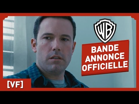 Mr Wolff - Bande Annonce Officielle 2 (VF) - Ben Affleck / A