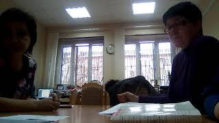 Похід в ГУ - Управління ПФР р Ногінськ Московської області