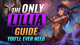 The ONLY Lillia Guide You