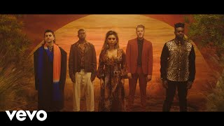 Download lagu Can You Feel the Love Tonight Pentatonix