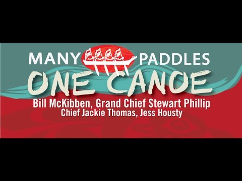 Many Paddles, One Canoe | Pull Together 2017