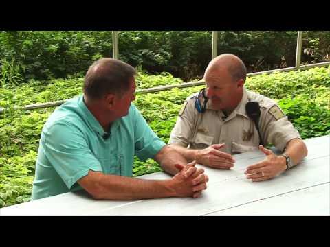 East Canyon State Park - Melon Days 2014 - 2015 Polaris 900 RZR Review - BLM Outdoors Program
