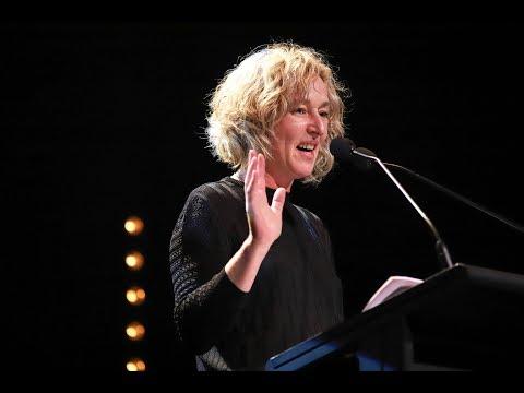 Words on Fire: Sally Warhaft