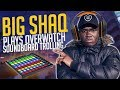 Big Shaq PLAYS OVERWATCH Soundboard Pranks In Overwatch mp3