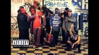 Bloods & Crips - G-Funk (1994)