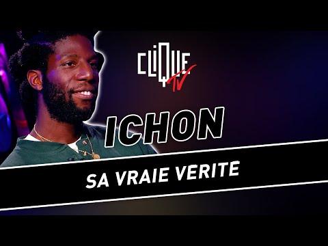 Youtube: Ichon: L'interview«Vrai ou Faux» – Clique TV