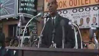 Malcolm X: Before Everything, We Were Black thumbnail
