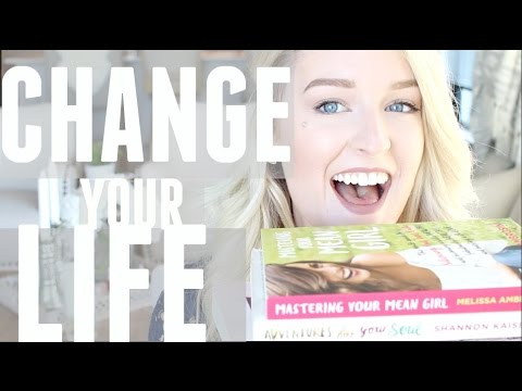 BOOKS TO CHANGE YOUR LIFE | Year of You
