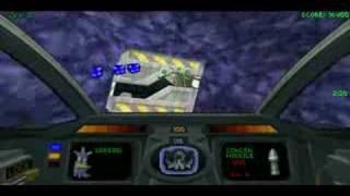 DXX Rebirth Gameplay Trailer 2007/12/21
