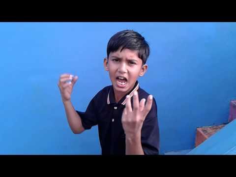 Aadhish's avalu vendra song