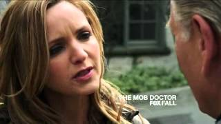The Mob Doctor - New 2012 TV-Series - Trailer/Promo - Mondays this Fall - On FOX