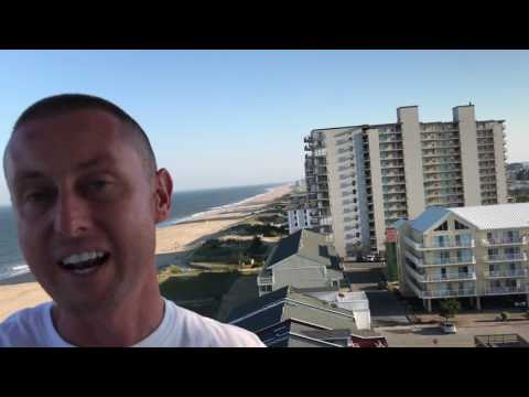 Princess Royale Ocean City Maryland PENTHOUSE