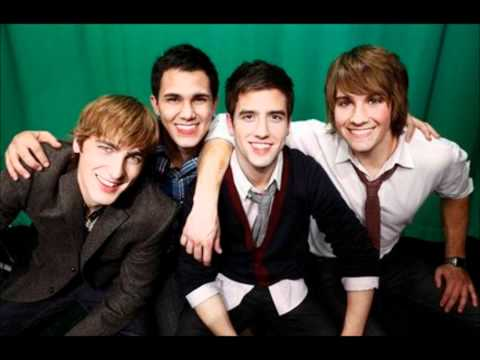 Blow Your Speakers (itunes version + download)- Big Time Rush