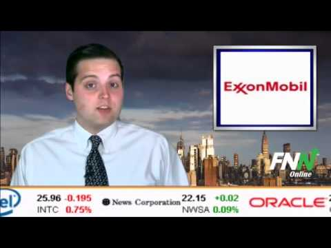 ExxonMobil Begins Production in Angola   إكسون.موبيل و بترول أنكولا