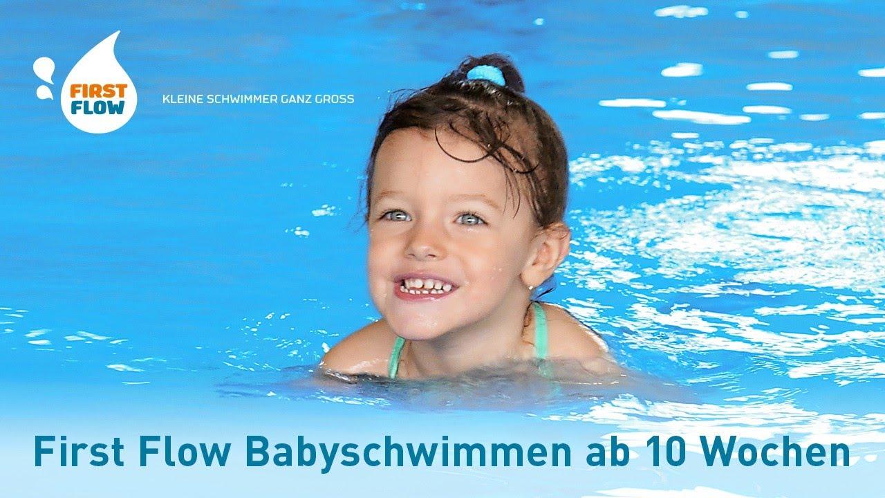 unsere kleine schwimmschule