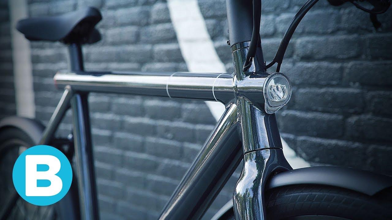 Hoe zelfs de slimste e-bike dieven niet afschrikt | Bright