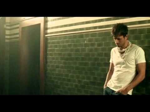 Enrique Iglesias – Lloro por ti (Con Letra)