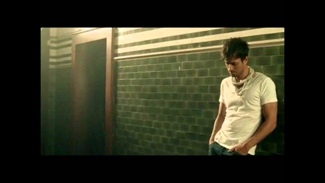 Download Enrique Iglesias - Lloro por ti (Con Letra)