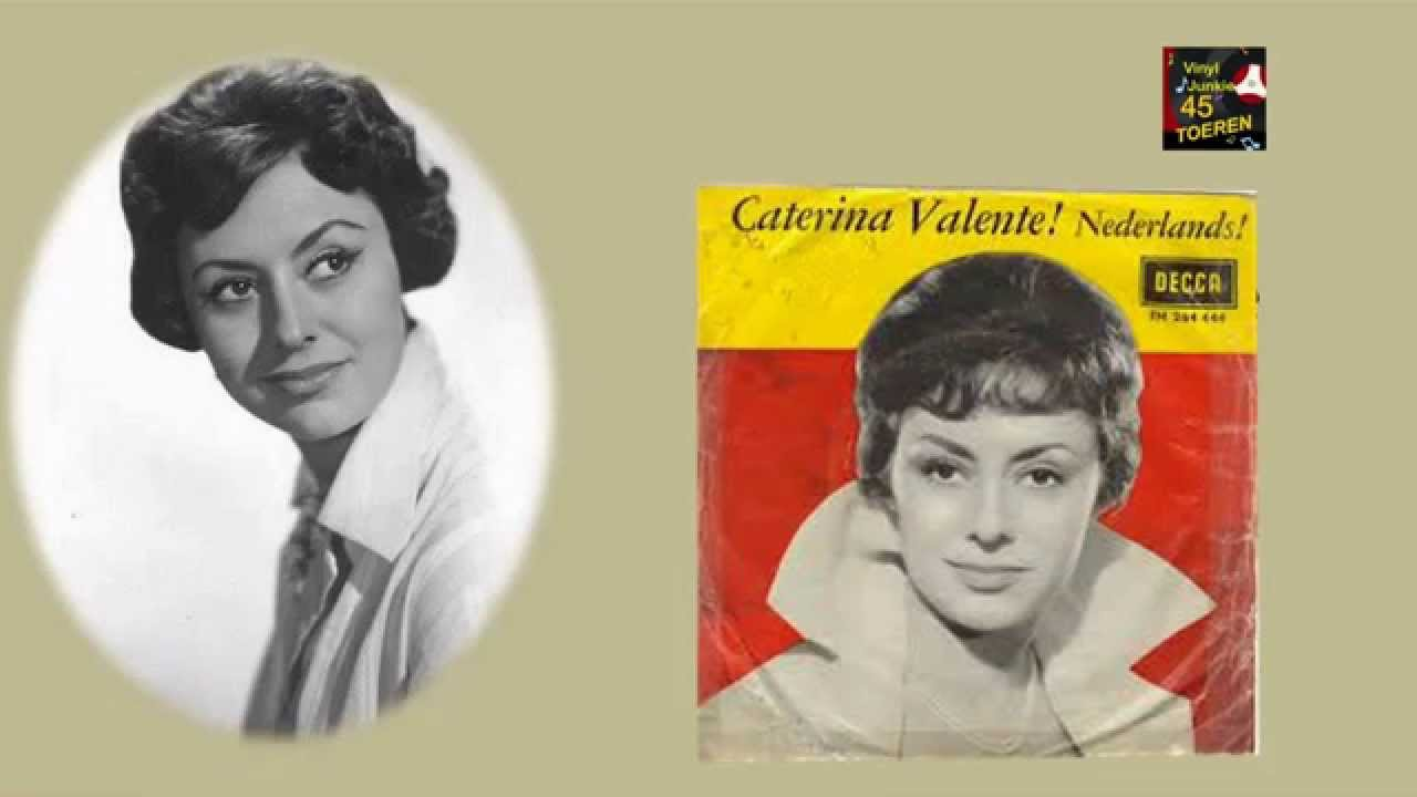 Caterina Valente - My Reverie