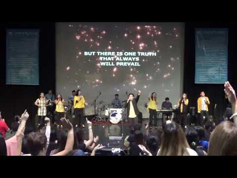 FROM EXHAUSTED TO ENERGIZED - Pastor Joey Crisostomo