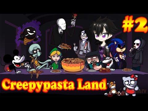 Creepypasta Land en Español Capítulo 2: El Demonio Sonic.exe
