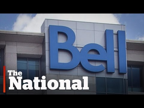 "Bell Downplaying ""Skinny"" Cable Package"