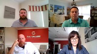 The Gallery Podcast 1.0: Prospecting in Your Community