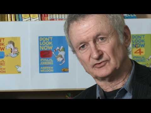 Paul Jennings discusses 'Don't Look Now'  What's So Different About It