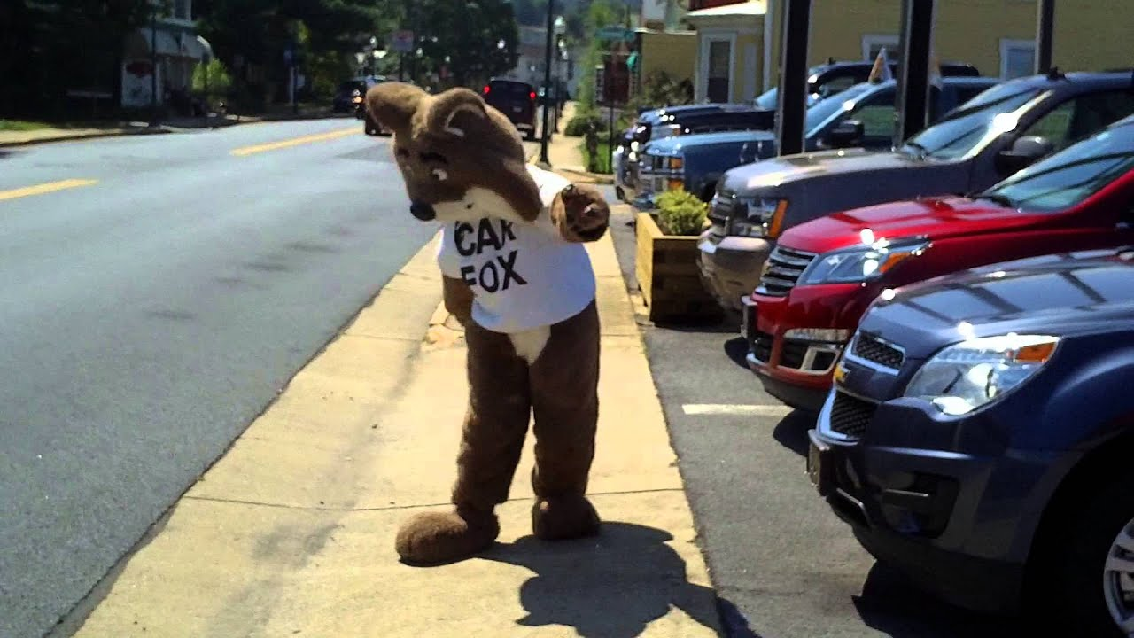 Carfax Report Free >> Jack Evans Chevrolet - Show me the CARFAX! - YouTube