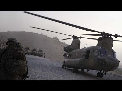 Dispatch: Effects of the U.S. Helicopter Downing in Afghanistan