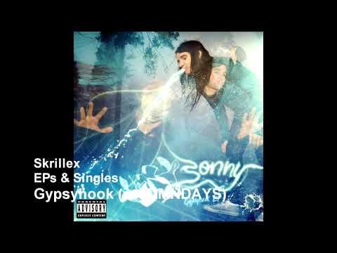 Skrillex - Gypsyhook (vs. DMNDAYS)