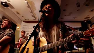 Of Monsters and Men - Lakehouse (Live on KEXP)