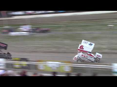 Deming Speedway, WA - Micro 600R B Main ('Tank' Chorney) - May 10, 2019
