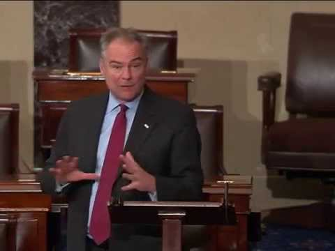 Kaine Highlights Medicare Trustees Report, Improved Solvency of Medicare Thanks To ACA